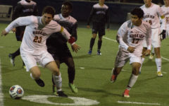 Huskie soccer advances to second straight State Championship