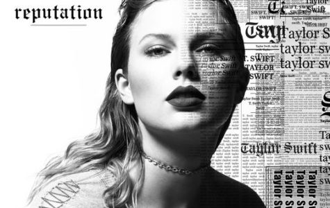 Reputation Review: The old Taylor is definitely different, but not dead