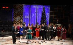 """It's a Wonderful Life"" radio show a perfect, creative blend of audio and visual"