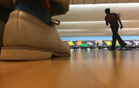 NNHS boys bowling team gets the ball rolling in win vs. NCHS