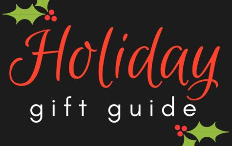 Last-minute holiday gift guide