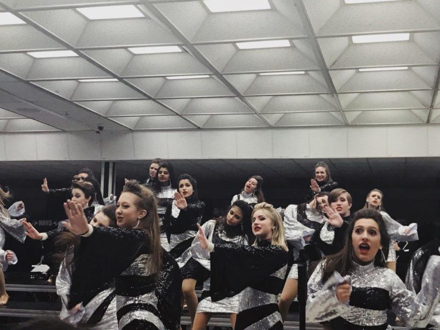 Impromptu Show Choir