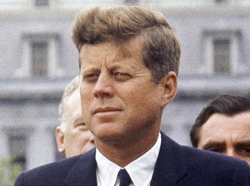 Understanding the Unknown Ep. 2: Analyzing JFK files