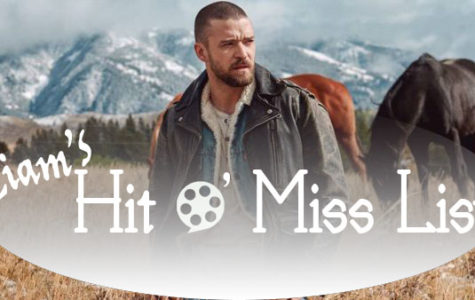 Liam's Hit O' Miss List: Man of the Woods (Justin Timberlake) Edition