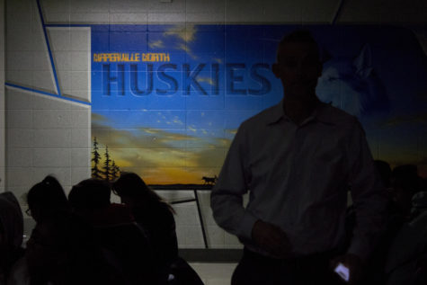 Power outage sends NNHS students home early