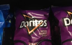 Column: The real trouble with Lady Doritos