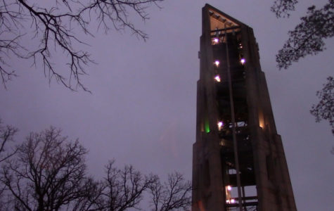 Moser Tower structural safety concerns cause community dispute