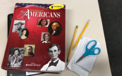 Column: Publishers haven't made history with their textbooks