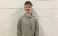 NNHS sophomore Camden Kiefer began his transitioning process in early middle school.
