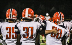 NNHS football falls late to Batavia