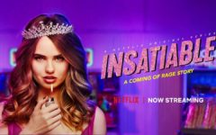 "Review: Netflix series ""Insatiable"" is filled with insensitivity and crude humor"