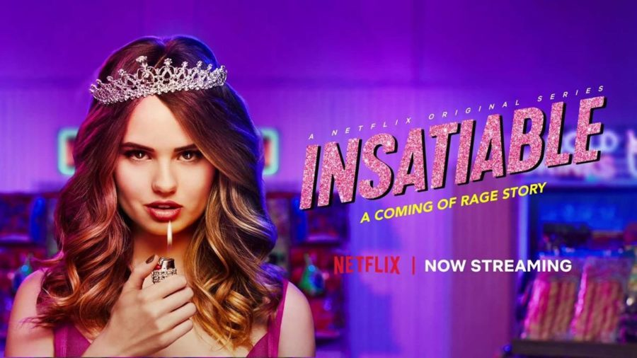 Review%3A+Netflix+series+%22Insatiable%22+is+filled+with+insensitivity+and+crude+humor