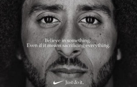 Column: Nike is back in the middle of controversy
