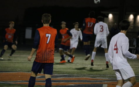 Huskies beat Central off last-second goal to continue undefeated season