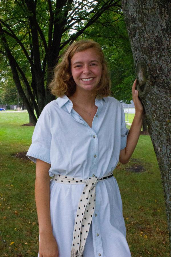 Madison Hubbard