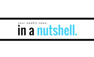 In a Nutshell: News from the week of September 17