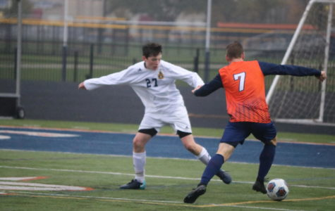 Huskie soccer wins again to continue playoff run