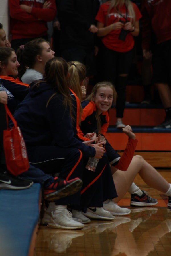 Huskie+volleyball+defeats+Lemont+in+straight+sets+to+advance+to+Regional+Finals