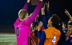 Huskies Boys soccer now two wins away from three-peat state win