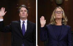 In a Nutshell Special Edition: The Brett Kavanaugh hearings
