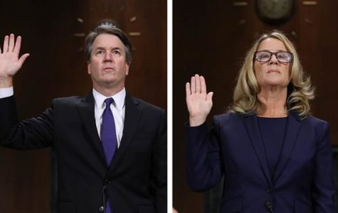In a Nutshell Special Edition: The Brett Kavanaugh hearings