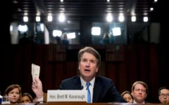 "Column: Kavanaugh's ""life forever altered"" by allegations"