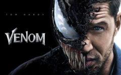 "Review: ""Venom"" falls short in plot development, but entertains nonetheless"