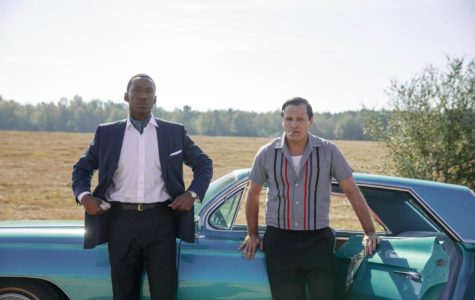 """Review: """"Green Book"""" is a feel-good drama, but occasionally bites off more than it can chew"""