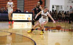 Girls' basketball struggles against Bolingbrook to open Holiday tournament