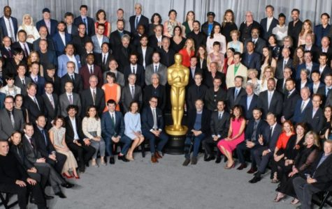 Column: The downfall of the Oscars