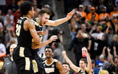 NCAA Tournament Notebook: Sweet 16