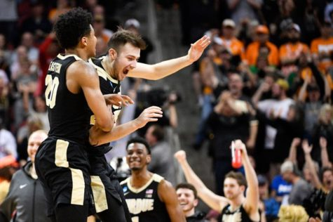 NCAA Tournament Notebook: Elite Eight