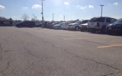 Column: The parking problem at NNHS