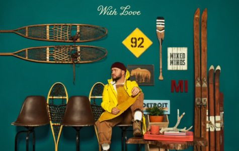 "Review: Quinn XCII's ""From Michigan With Love"" gives off feel-good vibes"
