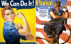 Women's History Month: Art Edition