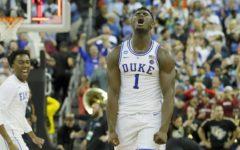 NCAA Tournament Notebook: Round of 32