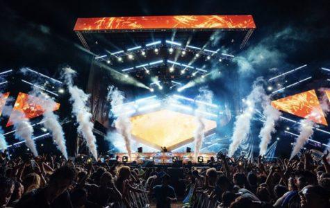 2019 Lollapalooza lineup receives mixed feedback