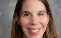 District 203 Board of Education President Kristin Fitzgerald strives to tackle the academic achievement gap