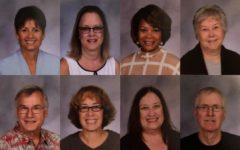Saying Farewell to 2019 Retirees
