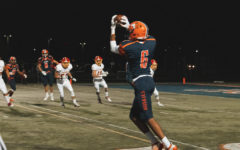 Huskie football falls to Batavia despite defensive effort