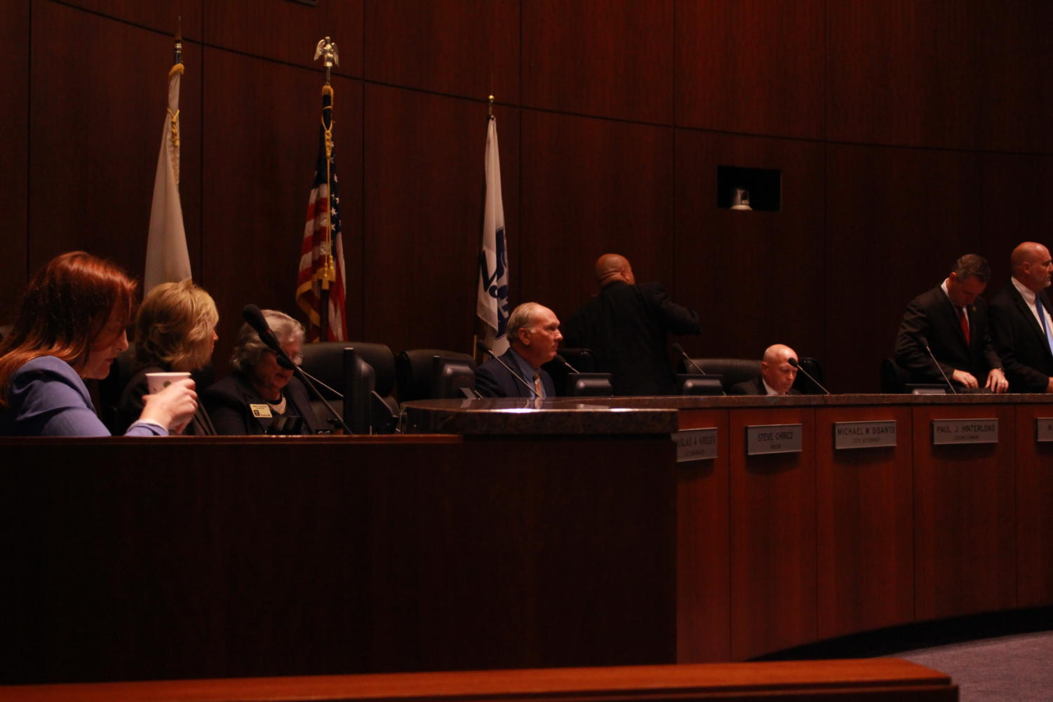 In a 6-3 vote, the Councilors also discussed a possible referendum on the issue.
