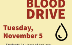 Naperville North hosts bi-annual blood drive