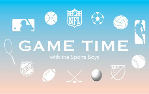 Podcast: Game Time Episode 2