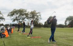 Huskie girls golf looks to continue winning season at State championships