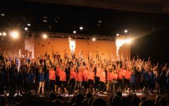 Photoslider: Show Choir rocks NPAC at Howl and Shake