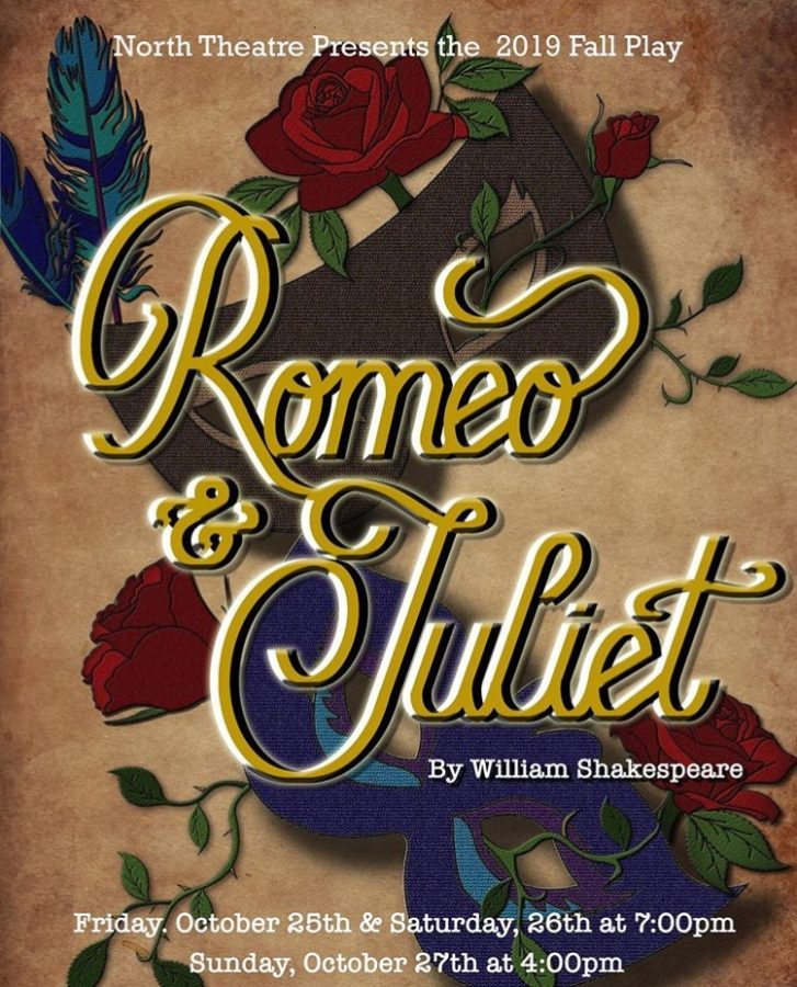 Naperville Norths Fall Play Romeo And Juliet Takes The