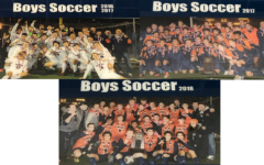 Huskie boys soccer looks to continue success despite challenges