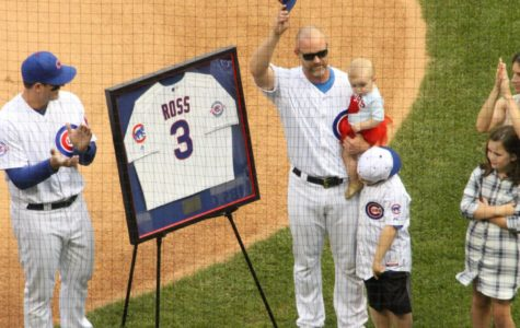 Opinion: Will David Ross strike out as manager?