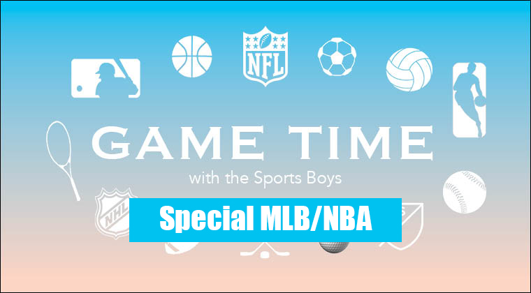 Podcast: Game Time Special Edition