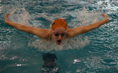 NNHS girls swim gears up for sectionals